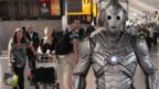 Social media, Doctor Who and the rise of the geeks