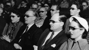 3D Cinema (Copyright: Getty Images)