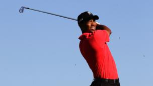 Tiger Woods (Copyright: Getty Images)