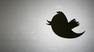 Twitter logo (Copyright: Getty Images)