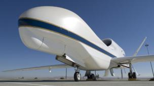 Global Hawk (Nasa)