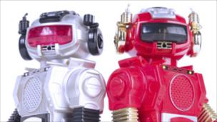 Robots (Copyright: Thinkstock)