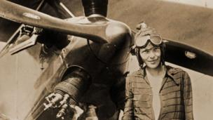 Will we ever find Amelia Earhart?