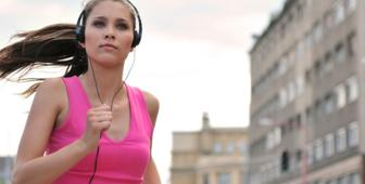 The psychology of workout music