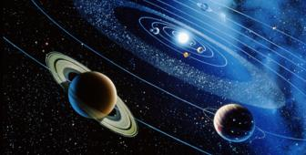 Pic of Solar System