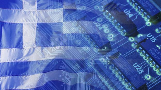 Could the next Silicon Valley spring up in Greece?