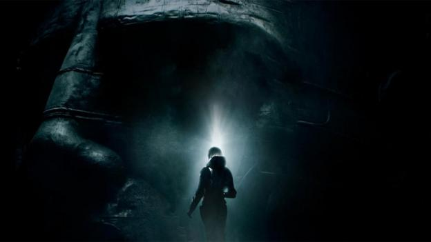 Prometheur movie trailer (Copyright: 20th Century Fox)