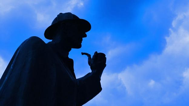 Sherlock Holmes and why we are curious