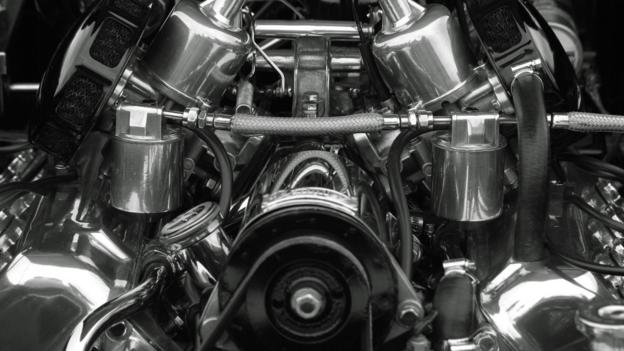 Car engine (Copyright: Thinkstock)