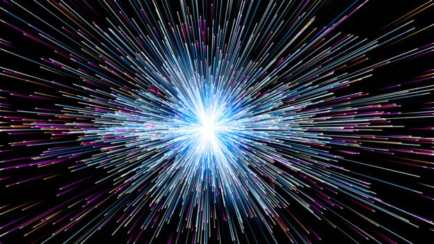 Will we ever… travel faster than the speed of light?