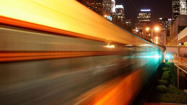 LA Metro (Copyright: Getty Images)