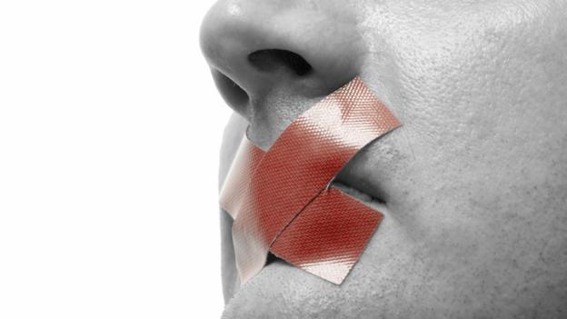 'App to block overused buzzwords'