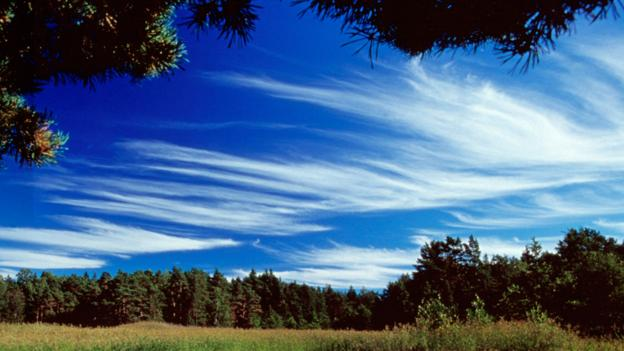 Geoengineering: Goldilocks effect to cloud seeding