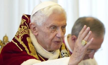 Pope Benedict XVI to resign citing poor health