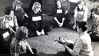 NCT antenatal class 1960s
