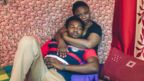 Hamza & Shukura, Nigeria