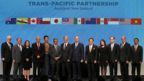 TPP signers