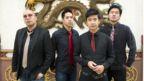 The Slants band