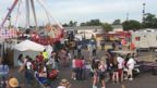 A ride called Fireball malfunctioned causing numerous injuries at the Ohio State Fair in Colombus