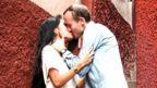 kissing alley, mexico, gunanjunato, callejon del beso