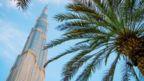 Burj Khalifa (Credit: iStock)