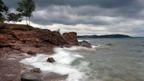 Isle Royale, National Park, Michigan