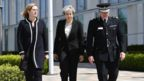 Theresa May (Credit: Getty)