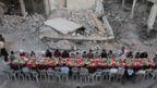 (Credit: Hamza Al-Ajweh/AFP/Getty Images)