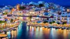 Crete, Greece (Credit: iStock)