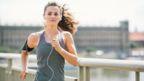 Woman running (Credit: iStock)