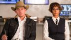 Channing Tatum and Halle Berry in Kingsman: The Golden Circle (Credit: 20th Century Fox)