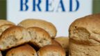 Around 20 terms exist throughout the UK for the humble bread roll