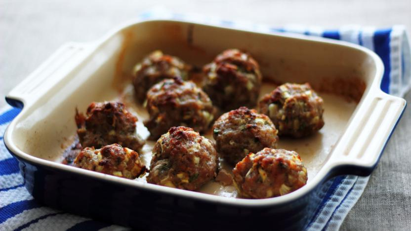 Offal Recipes Bbc Food