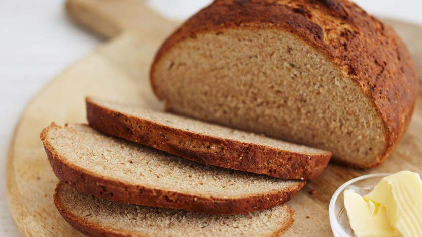 Rye Bread Recipes Bbc Food