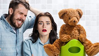 Is your little one struggling to sleep? - CBeebies - BBC