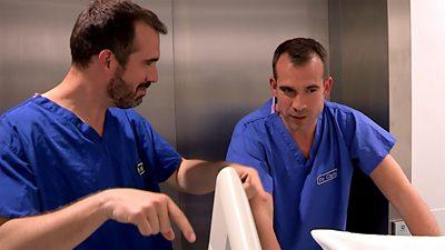 Can you be a paramedic? - CBBC - BBC