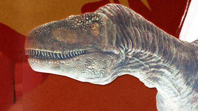 Biggest Carnivorous Dinosaurs Ever