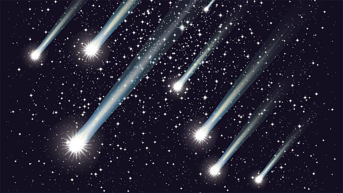 Space Quizzes - CBBC - BBC