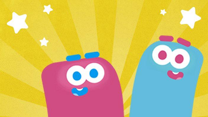 Games for older kids - CBeebies - BBC