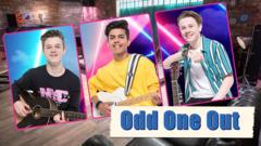 Quizzes - The best free online quizzes for kids - CBBC - BBC