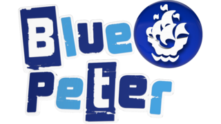 Blue Peter - CBBC - BBC