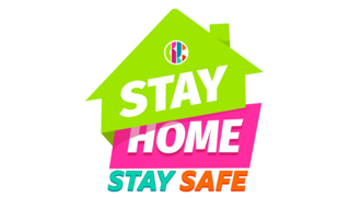 Stay Home Stay Safe - CBBC - BBC