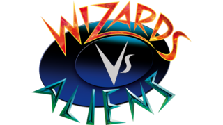 Wizards vs aliens cbbc bbc wizards vs aliens altavistaventures Choice Image