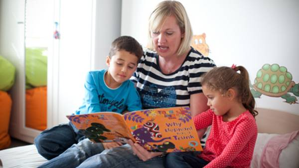 Help your child learn to read - CBeebies - BBC