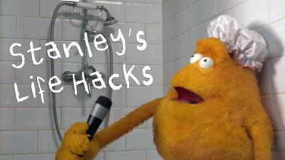 Saturday Mash-Up! - Stanley's Life Hacks!
