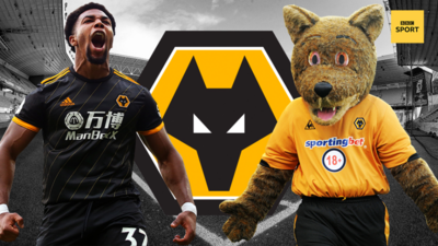 Match of the Day Kickabout - Are you the ultimate Wolves fan?