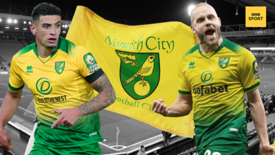 Match of the Day Kickabout - Are you the ultimate Norwich City fan?