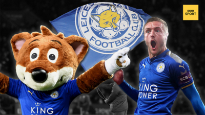 Match of the Day Kickabout - Are you the ultimate Leicester City fan?