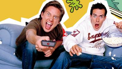 CBBC HQ - Quiz: How well do you know Dick and Dom?