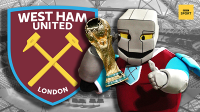 Match of the Day Kickabout - Are you the ultimate West Ham fan?